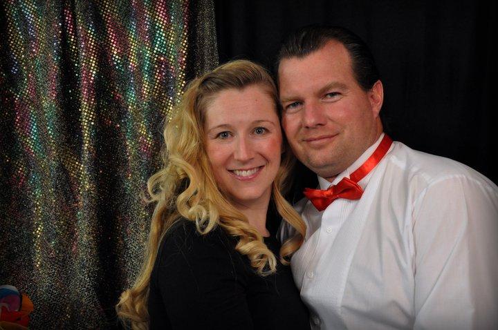 Dan and Terina Gillette