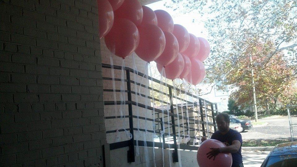 Balloons f